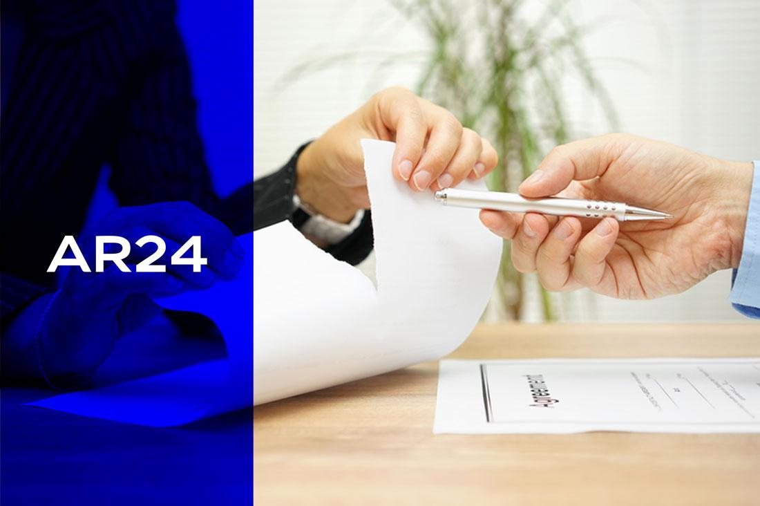La LRE pour faciliter la résiliation d'un contrat
