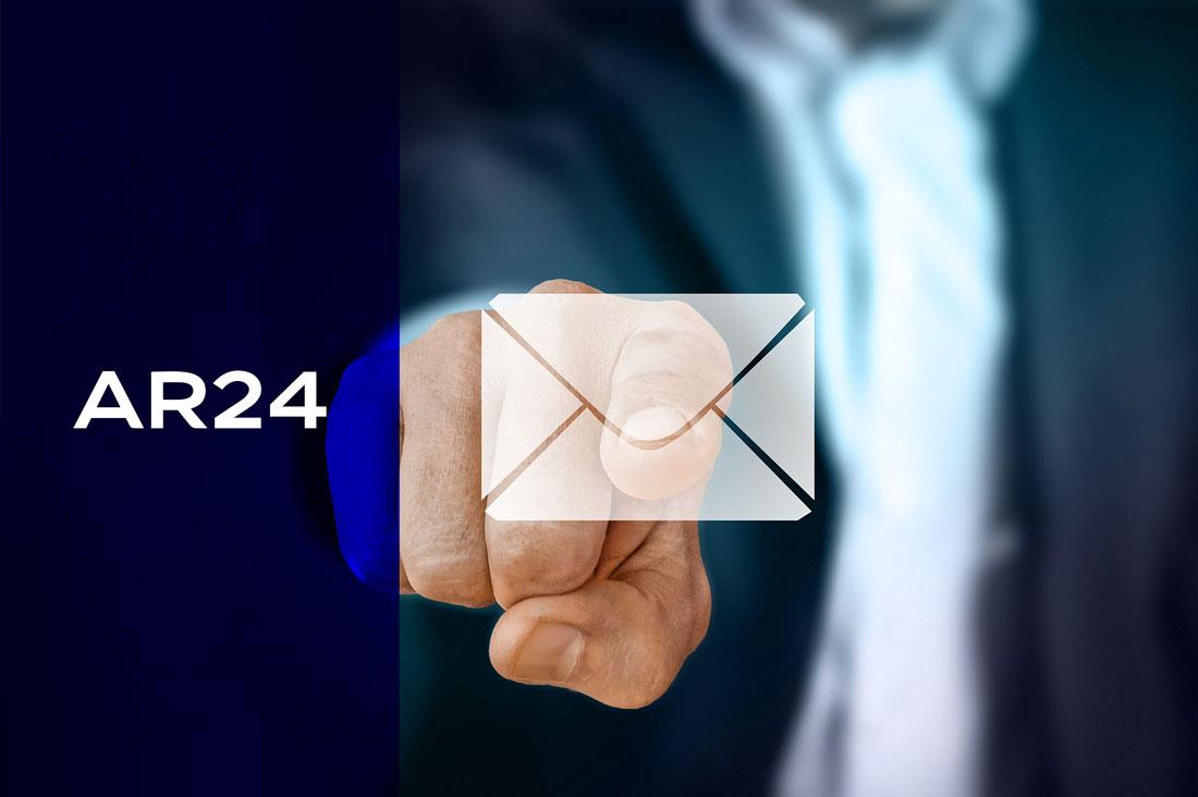 5 raisons de passer à la lettre recommandée électronique