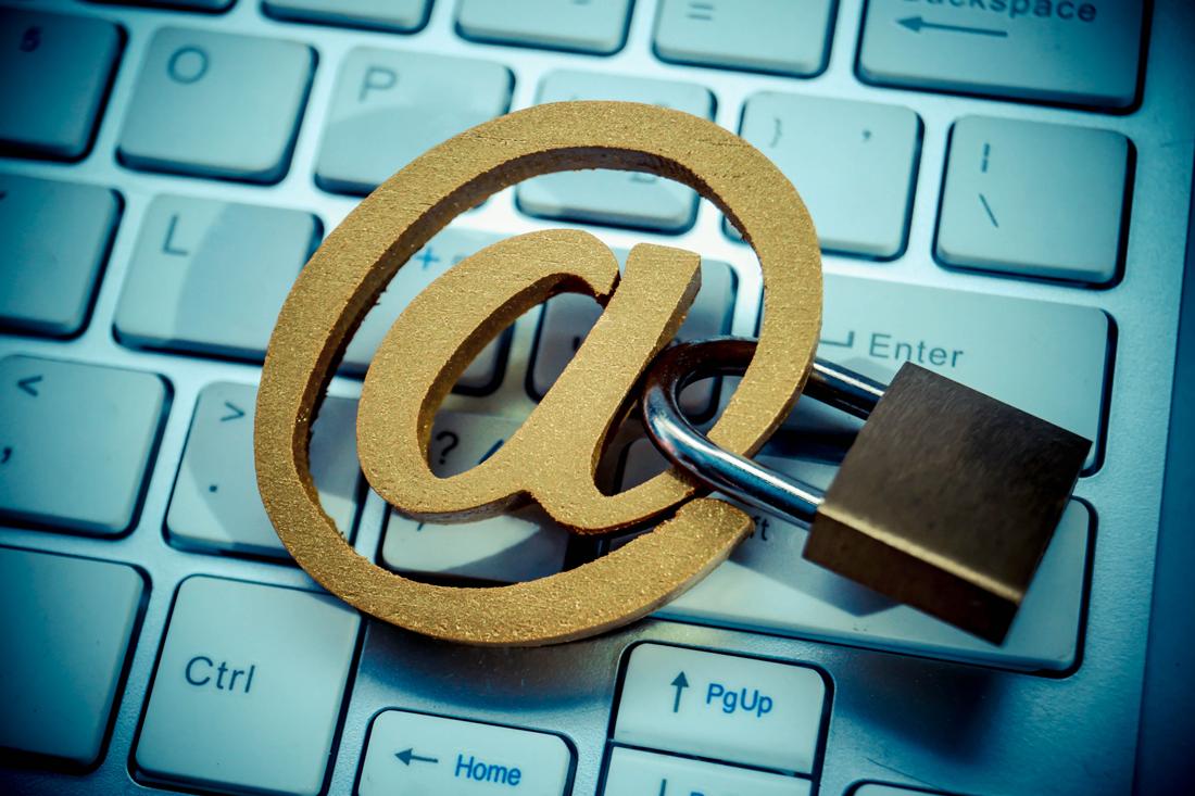 email ar24 sécurisé
