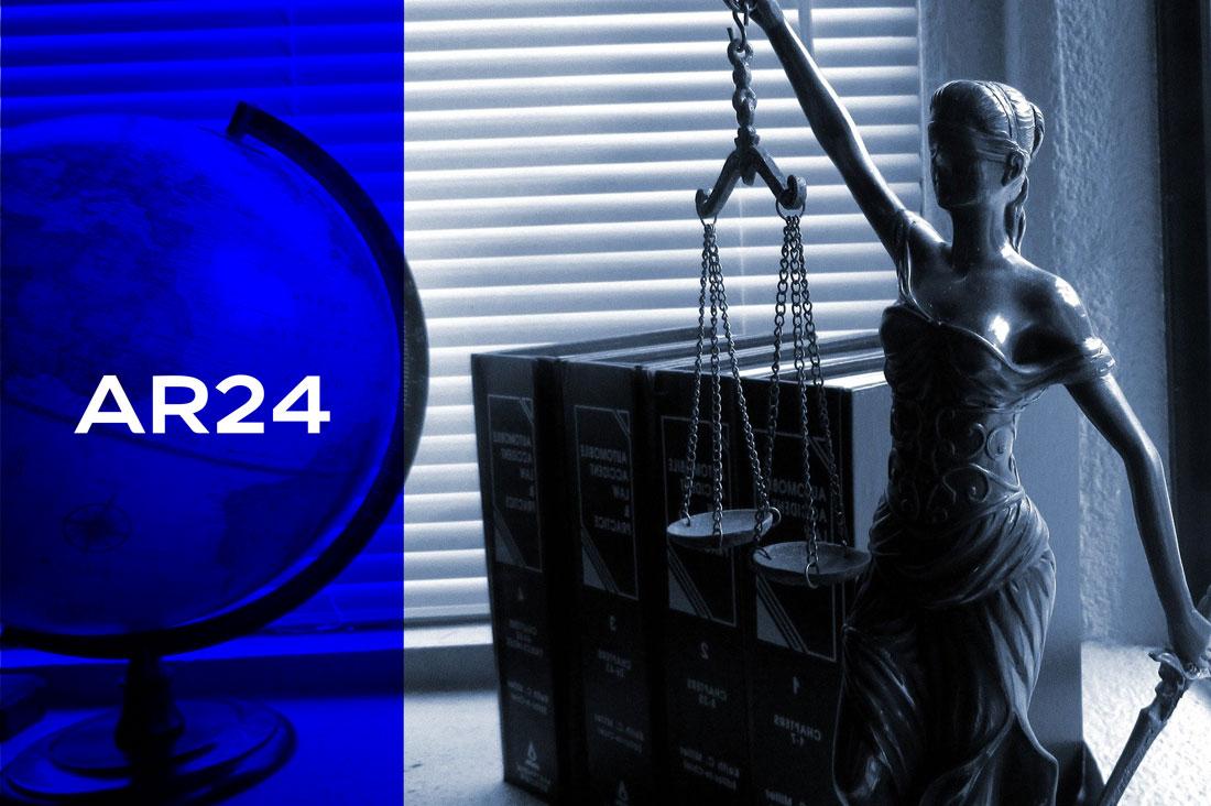 Pourquoi intégrer AR24 en API dans le logiciel métier de votre cabinet d'avocats ?