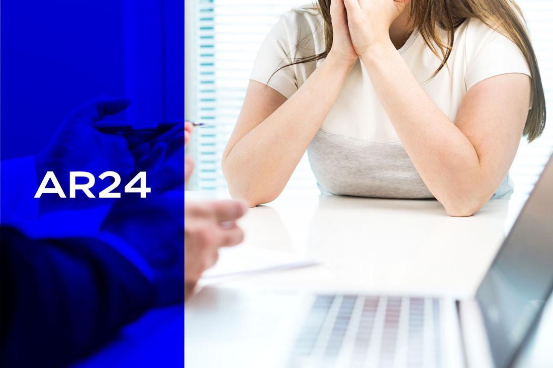 Le courrier de licenciement envoyé par LRE est-il opposable au salarié ?